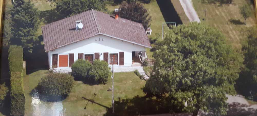 Bains-les-Bains Vosges Haus Bild 3764236