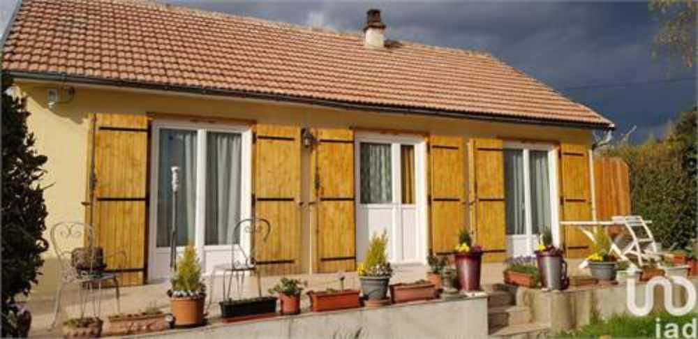 Marsangy Yonne Apartment Bild 3806006