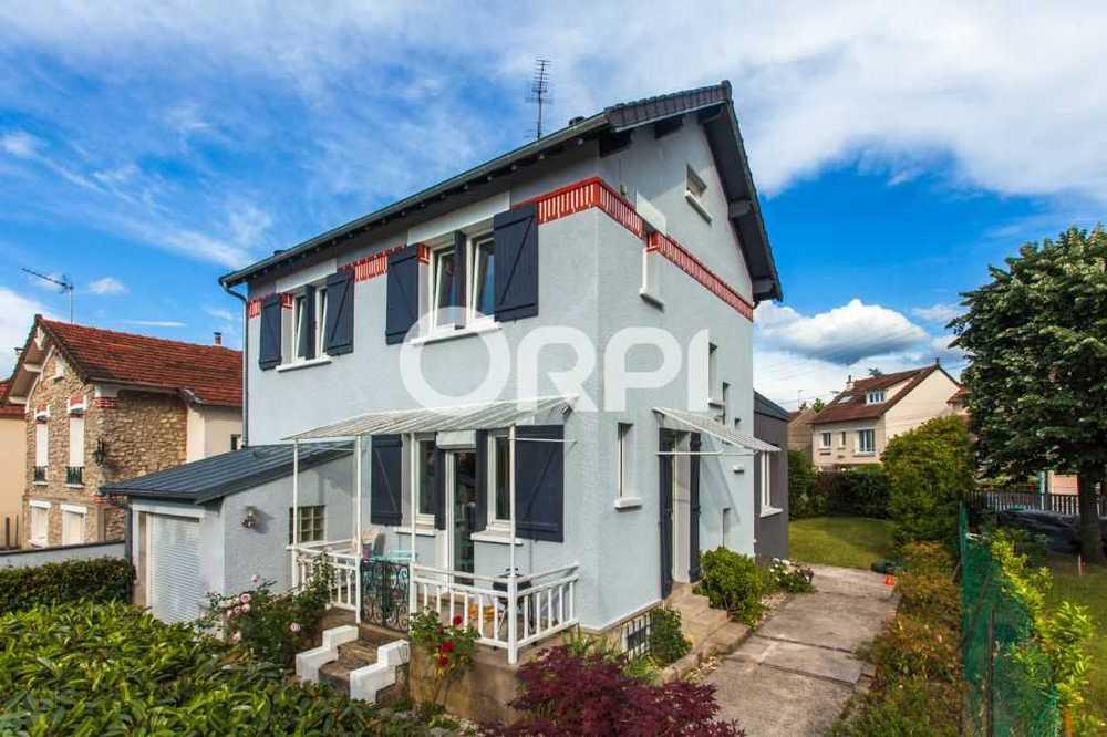 Vaires-sur-Marne Seine-et-Marne Haus Bild 3759216