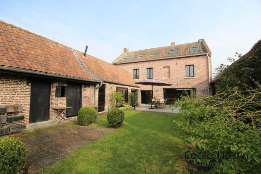 Mérignies Nord Haus Bild 3807612