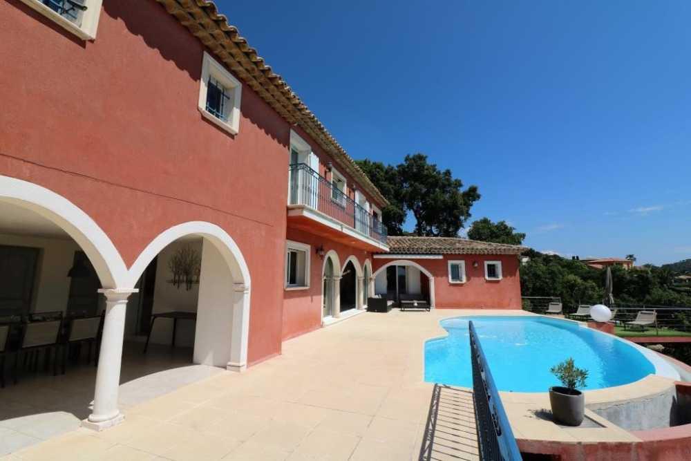 Plan-de-la-Tour Var villa foto 3792358