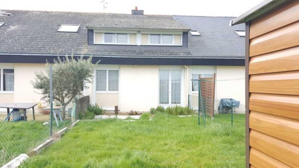 Contigné Maine-et-Loire huis foto 3831872