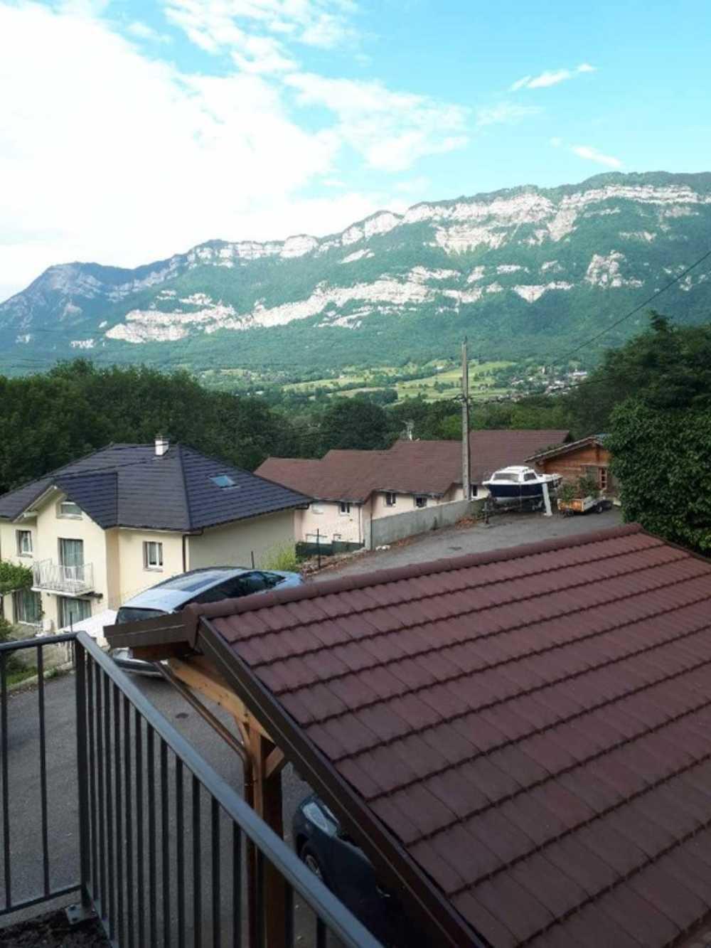 Voglans Savoie Haus Bild 3823300