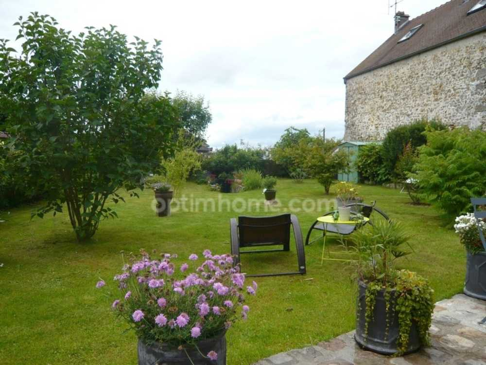 Magny-en-Vexin Val-d'Oise house picture 3863149