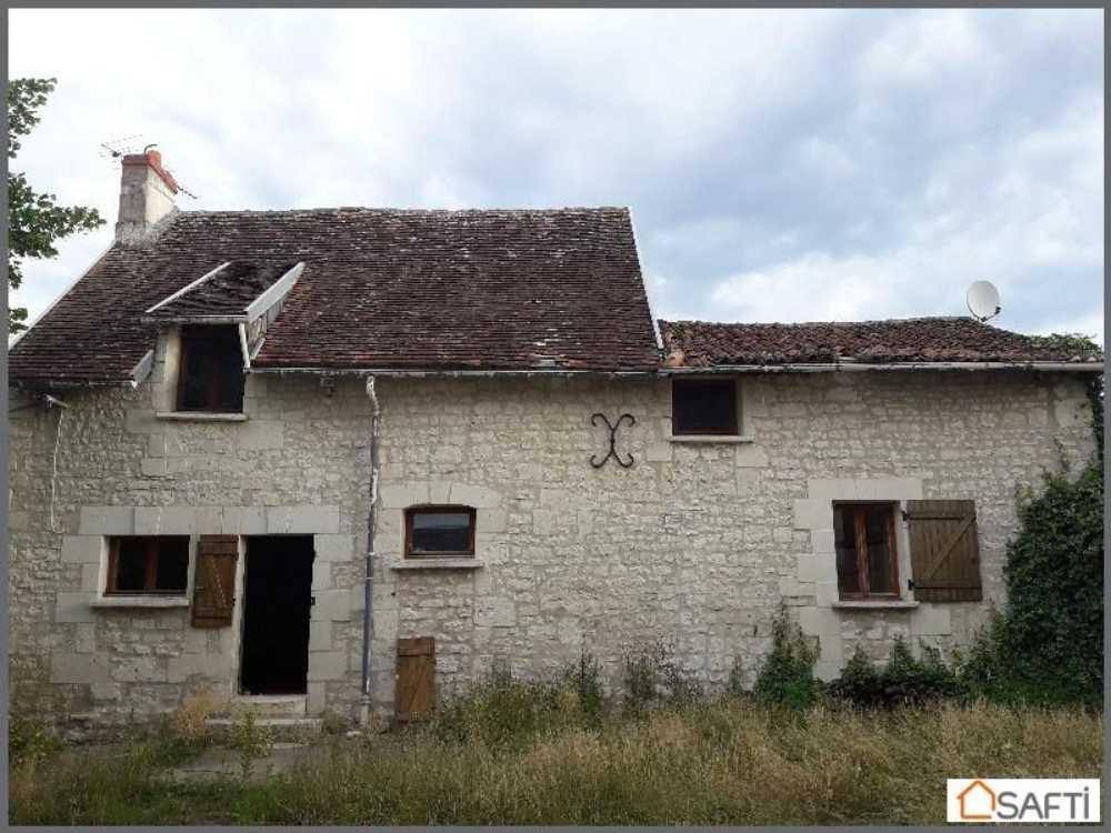 Lémeré Indre-et-Loire Haus Bild 3794819