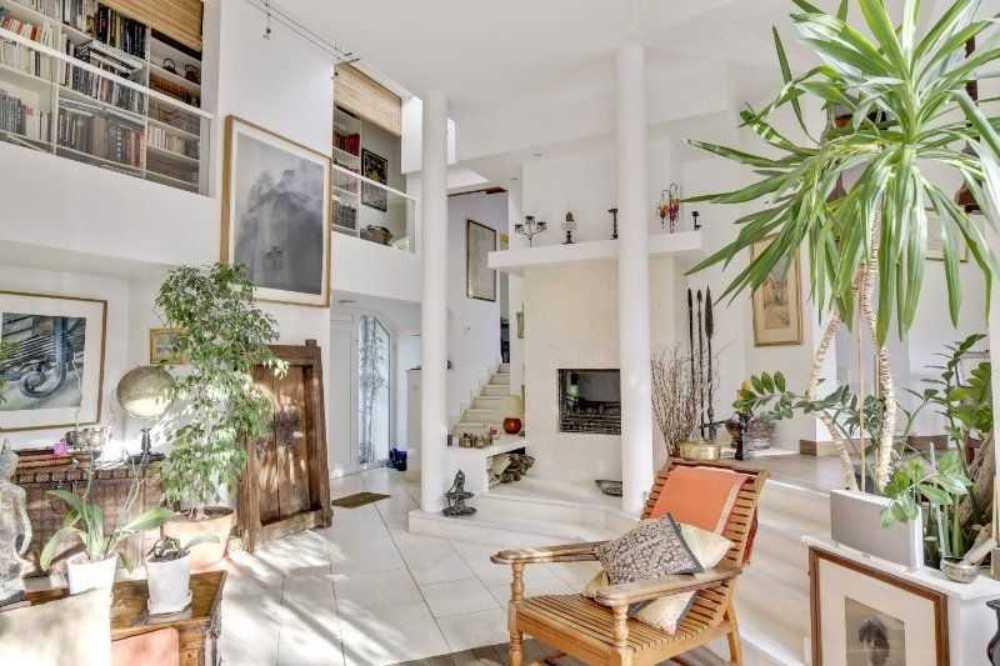 L'Étang-la-Ville Yvelines Haus Bild 3794696