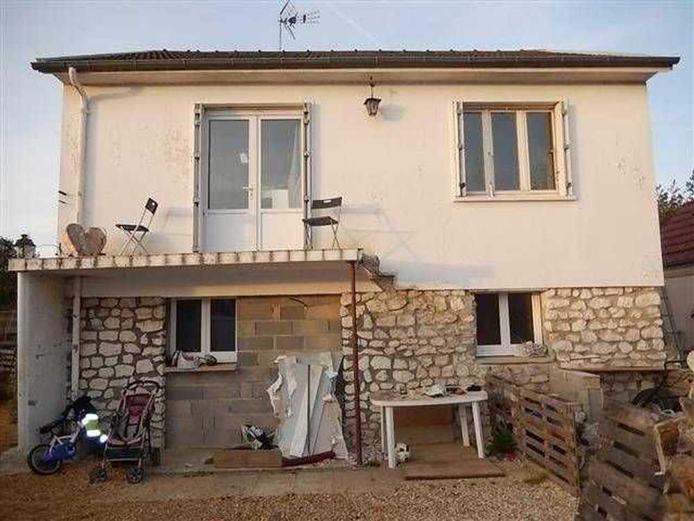 Nogent-le-Roi Eure-et-Loir Haus Bild 3759410