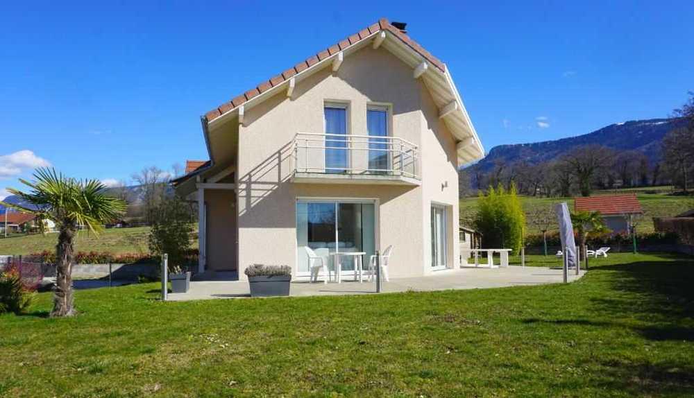 Grésy-sur-Aix Savoie Haus Bild 3760650