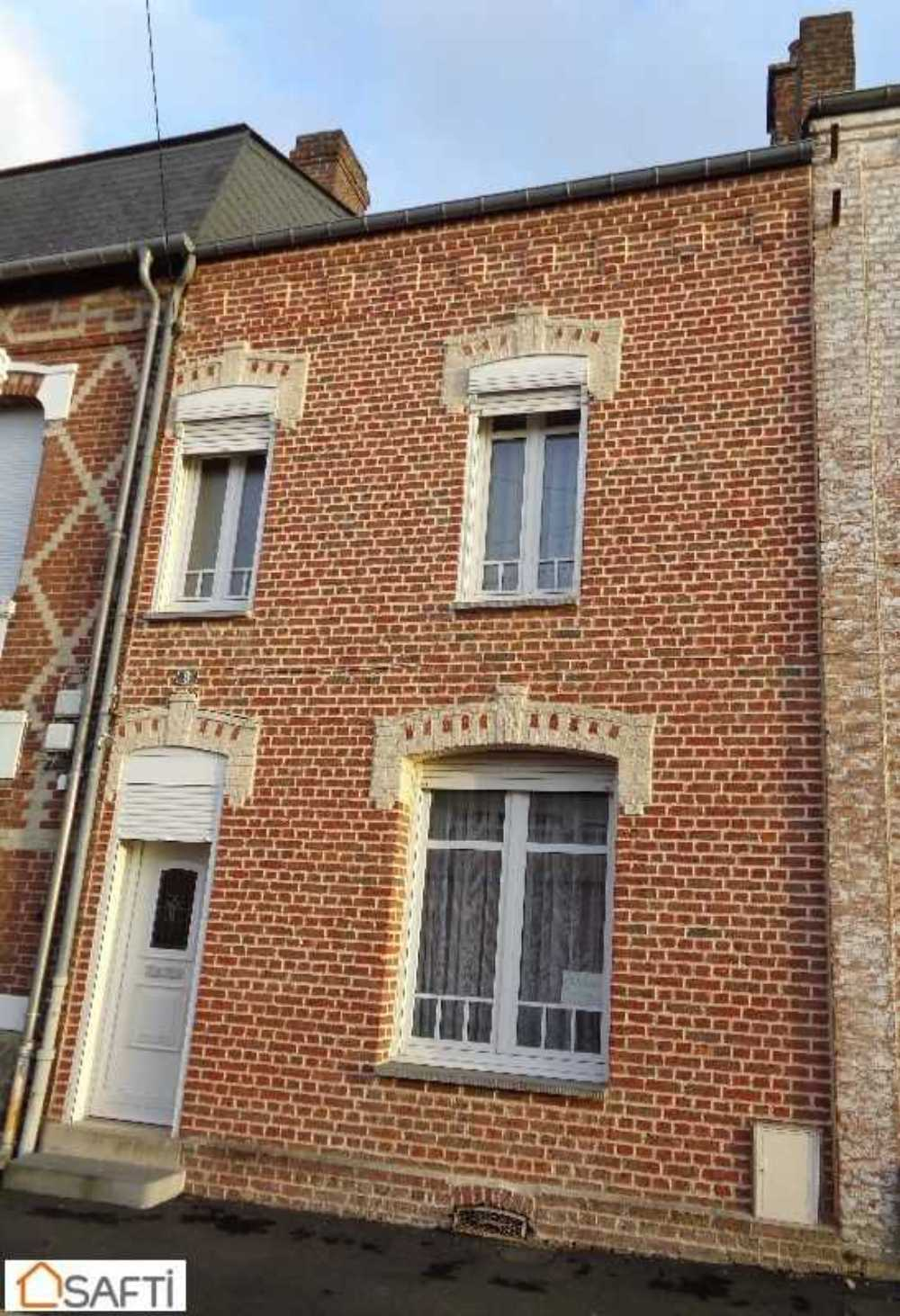 Hirson Aisne maison photo 3794792