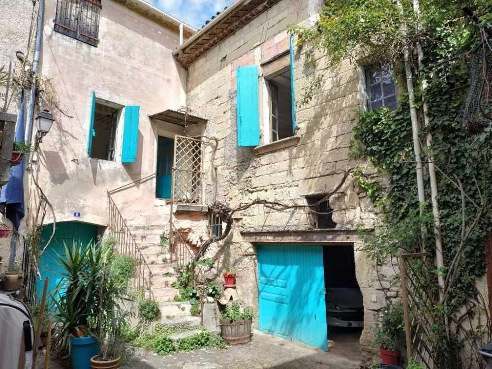 Montagnac Hérault Haus Bild 3873106