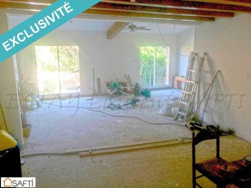 Cadours Haute-Garonne Haus Bild 3799800