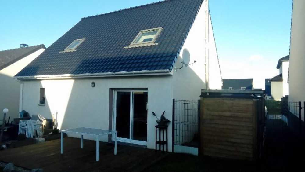 Calonne-Ricouart Pas-de-Calais Haus Bild 3794261