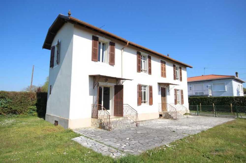 Lons Pyrénées-Atlantiques Haus Bild 3873353