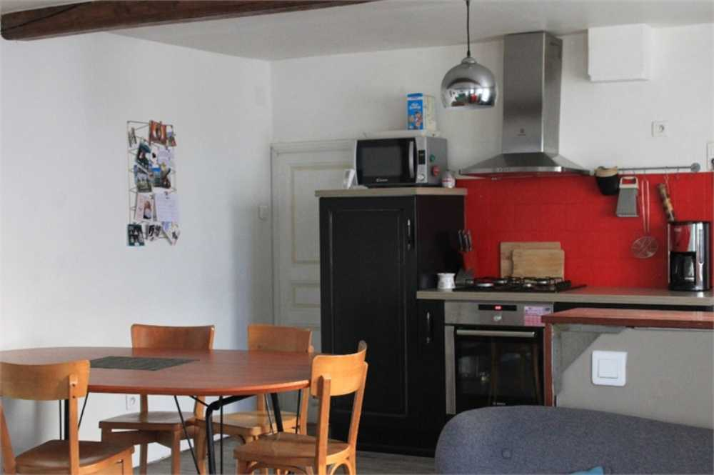Cébazat Puy-de-Dôme Dorfhaus Bild 3871629