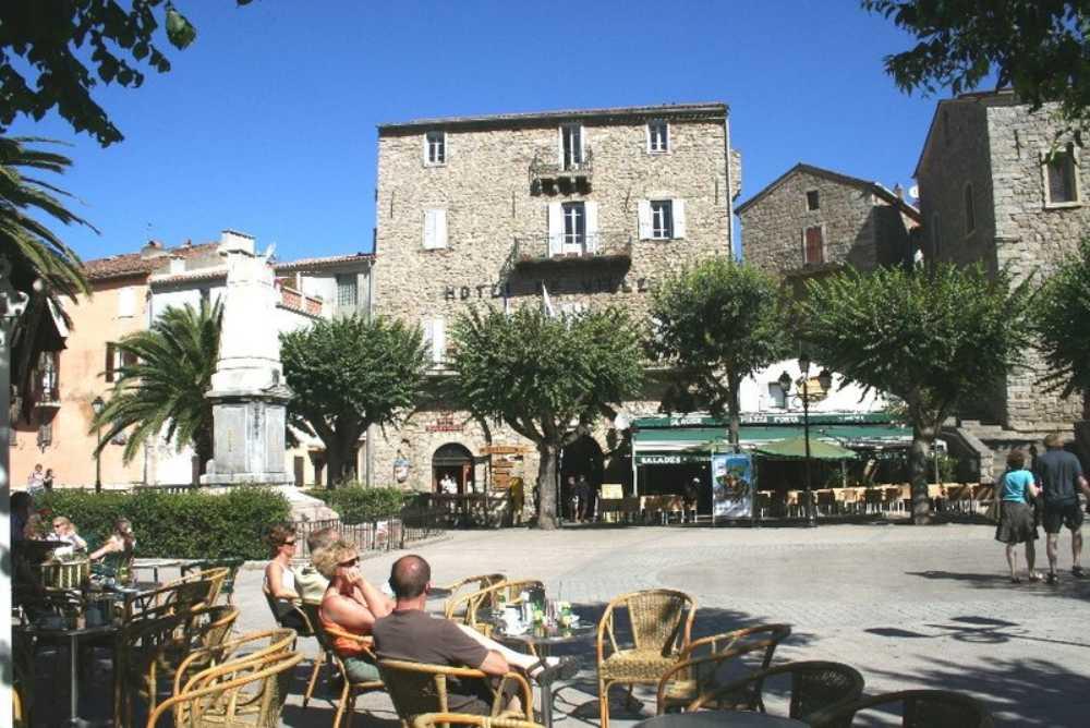 Sartène Corse-du-Sud Apartment Bild 3830754