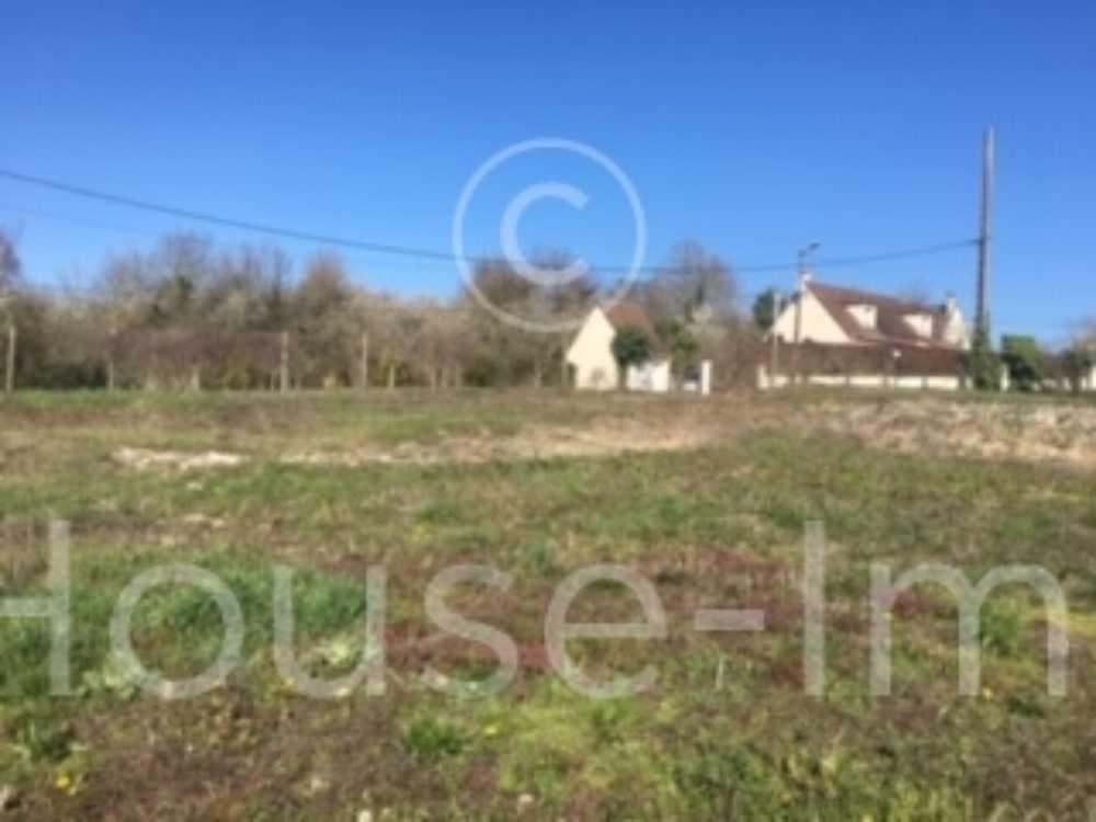 Boissy-le-Châtel Seine-et-Marne terrein foto 3800368