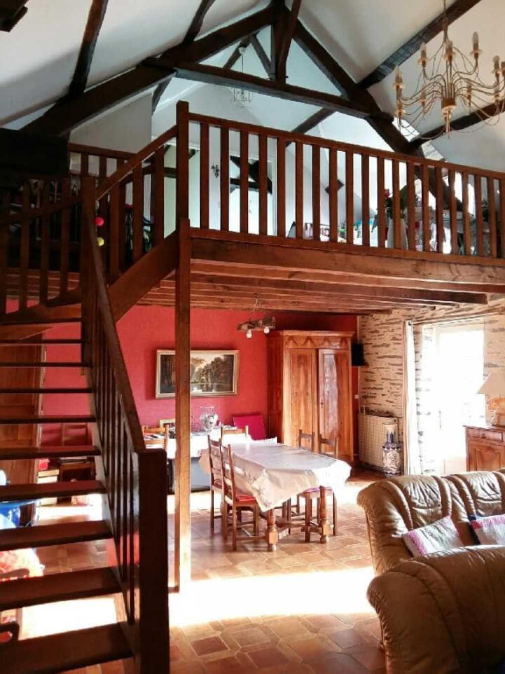 Nozay Loire-Atlantique Haus Bild 3878301