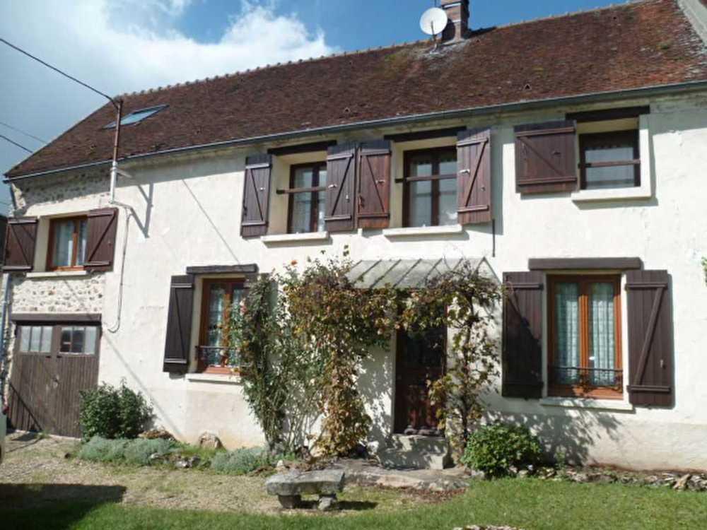 Saint-Augustin Seine-et-Marne Haus Bild 3872974