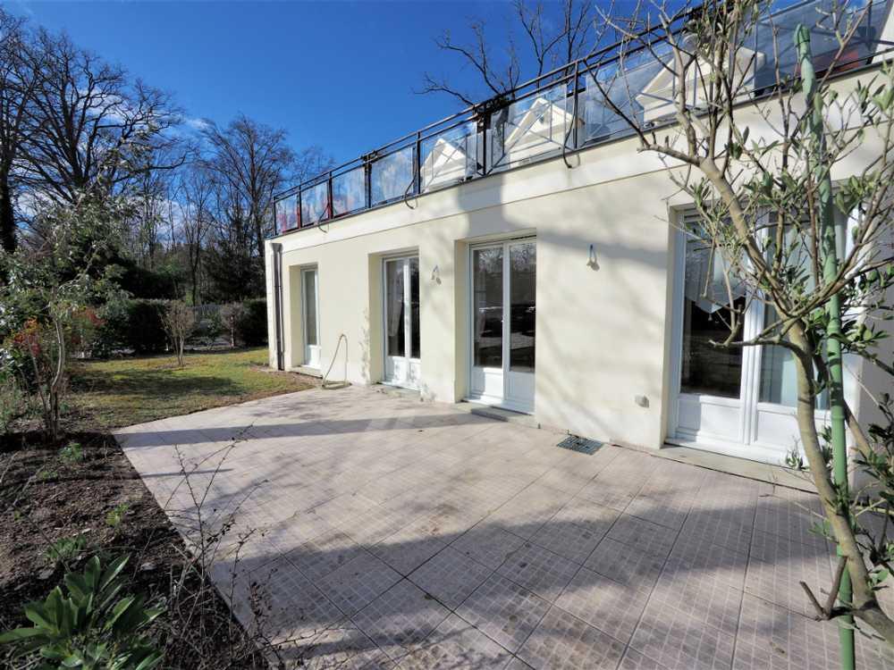 Lamorlaye Oise Apartment Bild 3763560
