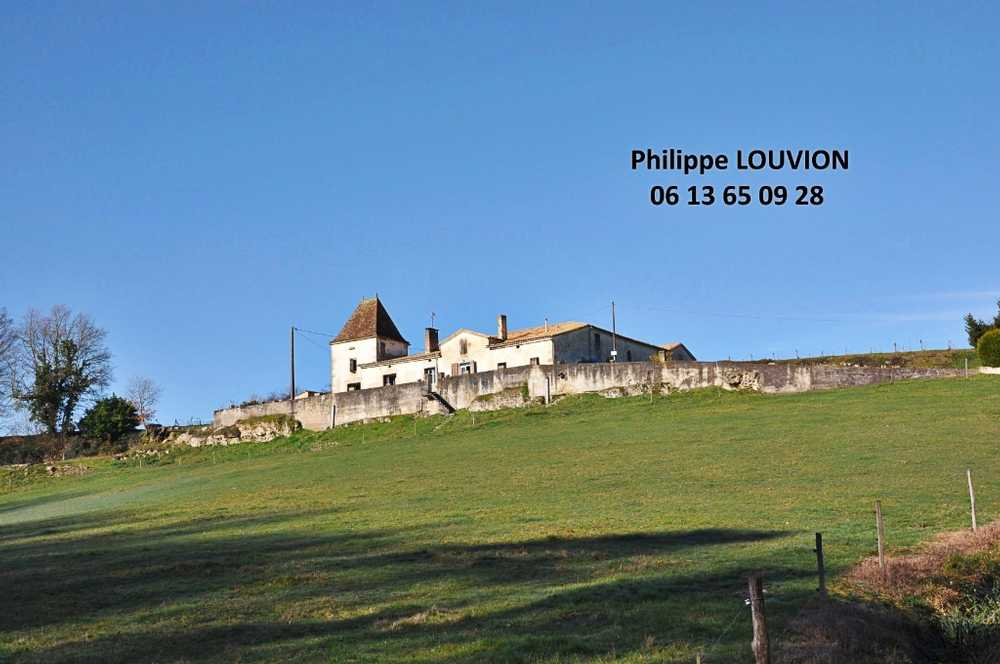 Pellegrue Gironde Haus Bild 3763771