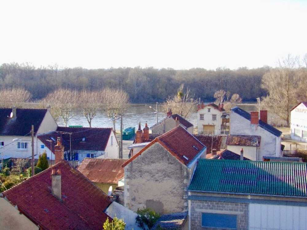 Cosne-Cours-sur-Loire Nièvre appartement photo 3796135
