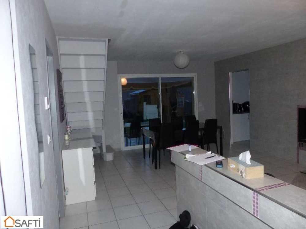 Bain-de-Bretagne Ille-et-Vilaine Haus Bild 3793929