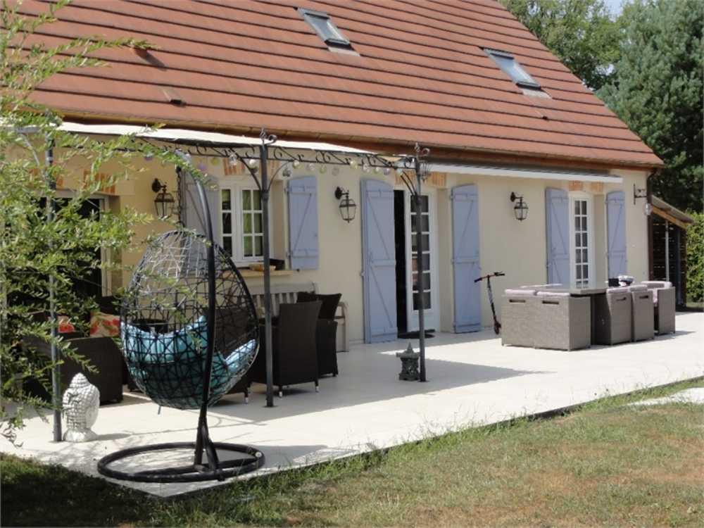 Salbris Loir-et-Cher house picture 3869107