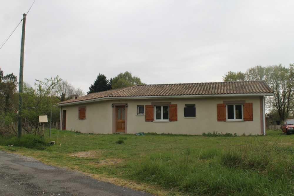 Lesparre-Médoc Gironde Haus Bild 3875295