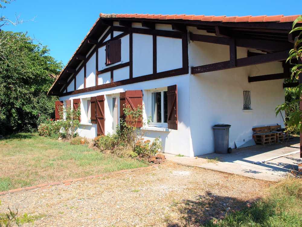 Lévignacq Landes Haus Bild 3761049