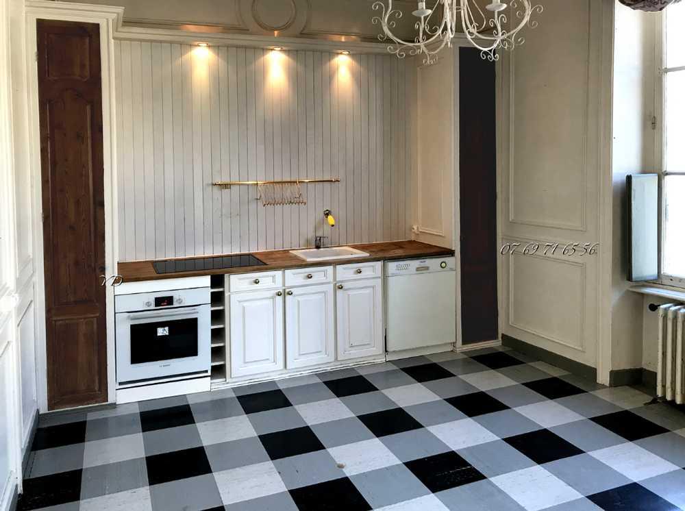 Dinan Côtes-d'Armor Haus Bild 3761250