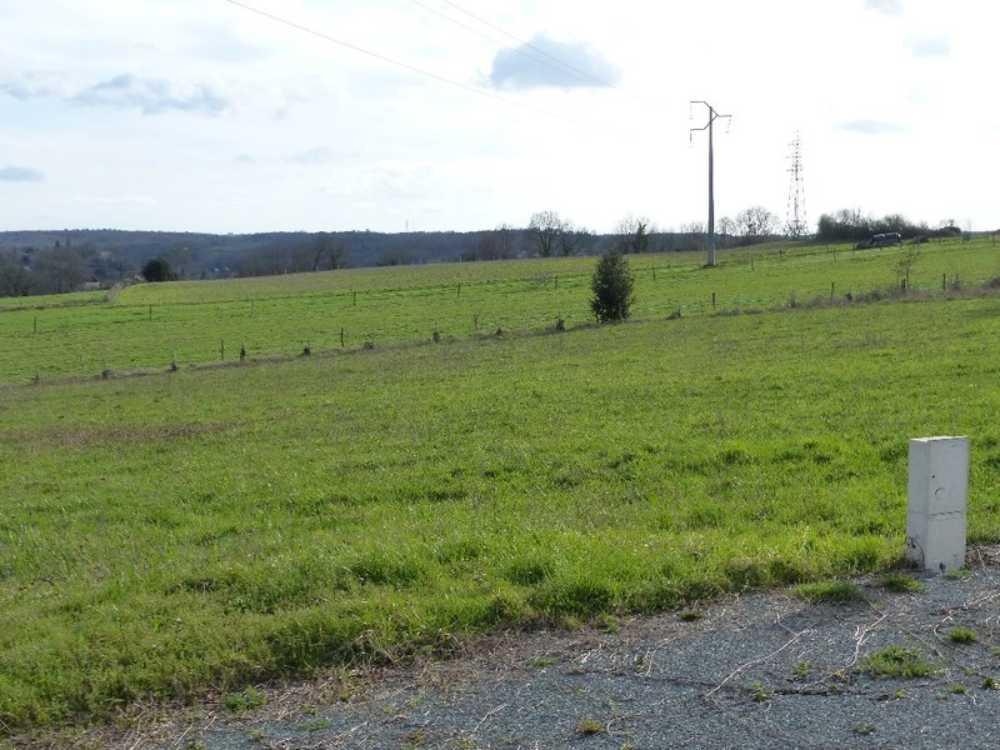 Lalinde Dordogne Grundstück Bild 3826752