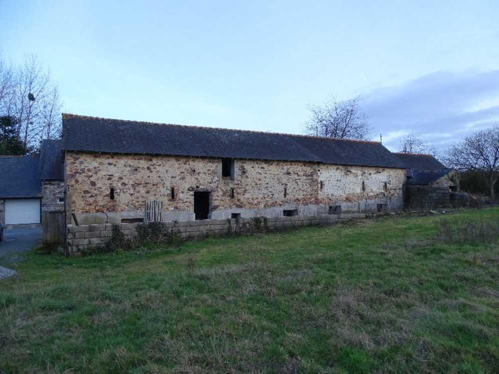 Argentré-du-Plessis Ille-et-Vilaine Haus Bild 3795948