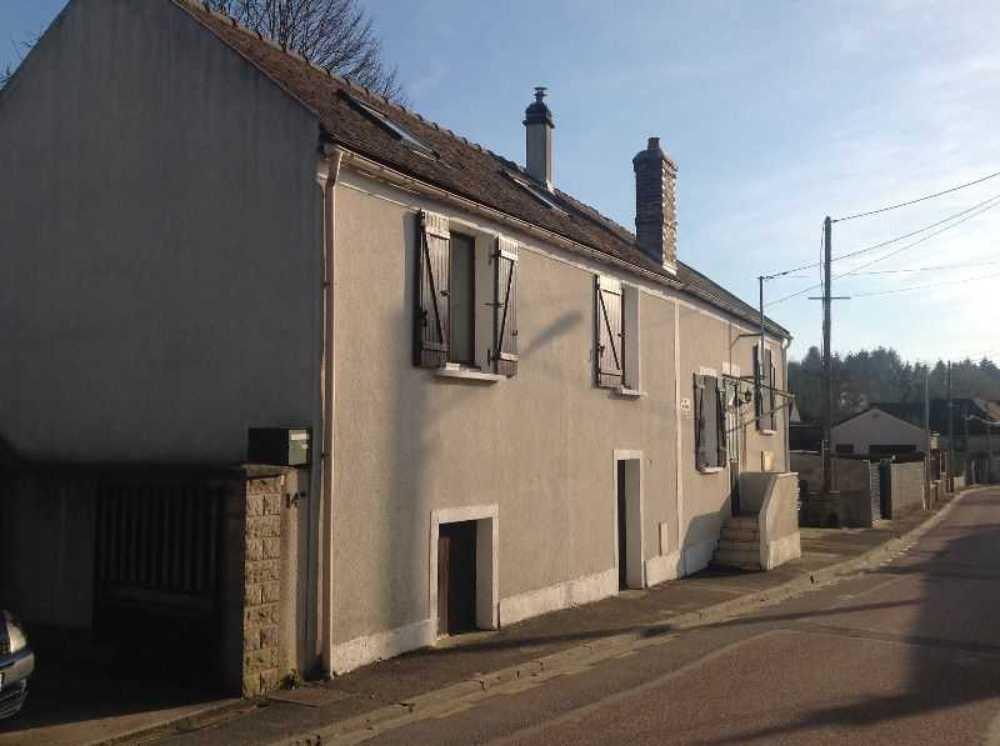 Esmans Seine-et-Marne Haus Bild 3797352
