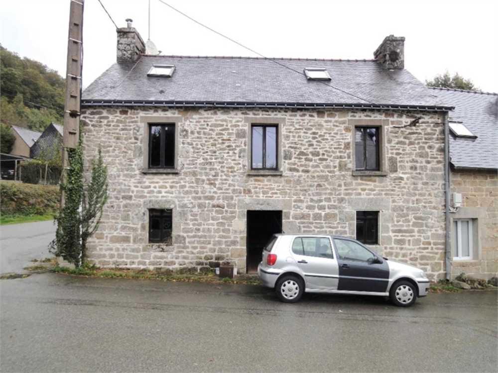 Guéméné-sur-Scorff Morbihan Haus Bild 3849228