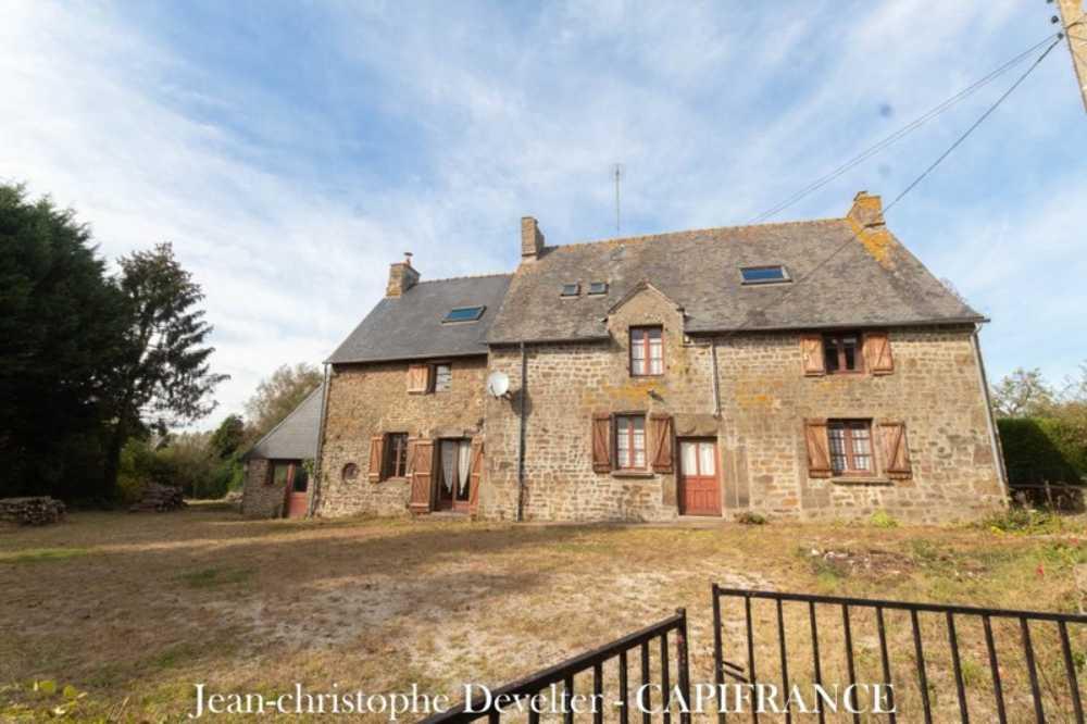 Gorron Mayenne huis foto 3833425
