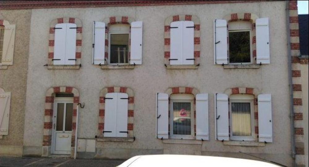 Argent-sur-Sauldre Cher house picture 3870906