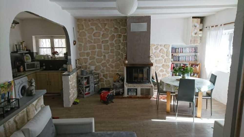 Valbelle Alpes-de-Haute-Provence Haus Bild 3794107