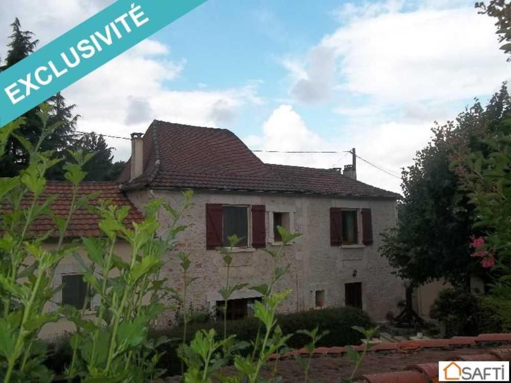 Vergt Dordogne Haus Bild 3796359