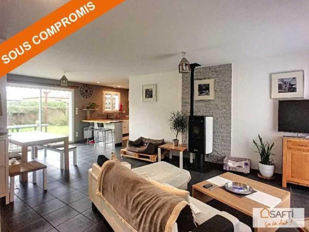 Campagne Landes Haus Bild 3794970