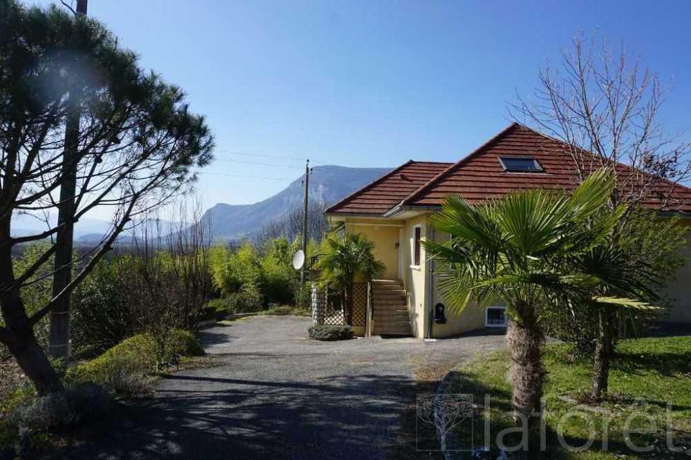 Chindrieux Savoie Haus Bild 3873709