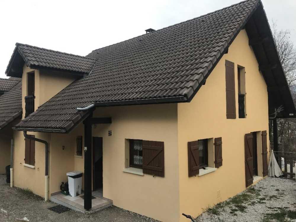 Tresserve Savoie Haus Bild 3791586