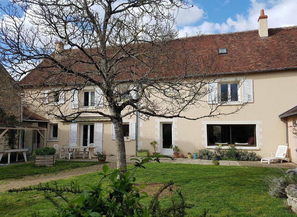 Lignac Indre Haus Bild 3871792