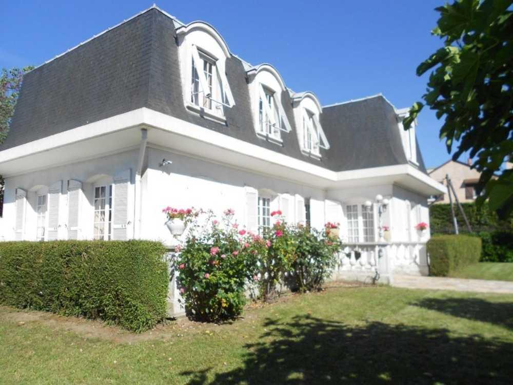Créteil Val-de-Marne maison photo 3790952