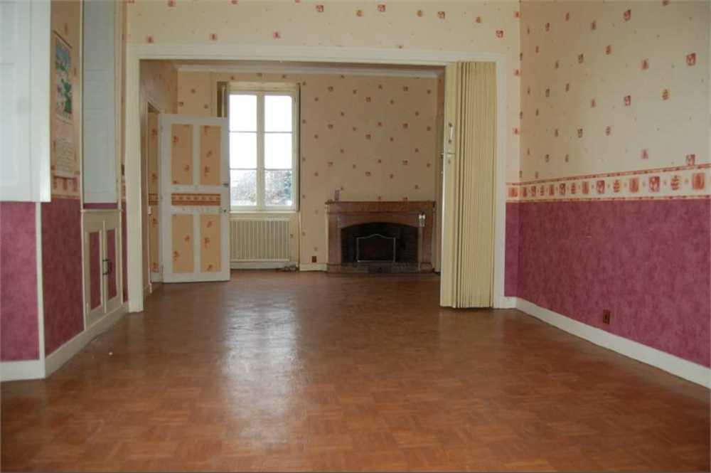 Arnay-le-Duc Côte-d'Or Haus Bild 3849220