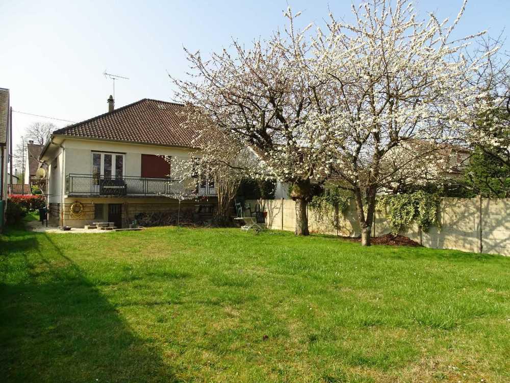 Noisy-le-Grand Seine-Saint-Denis Haus Bild 3873095