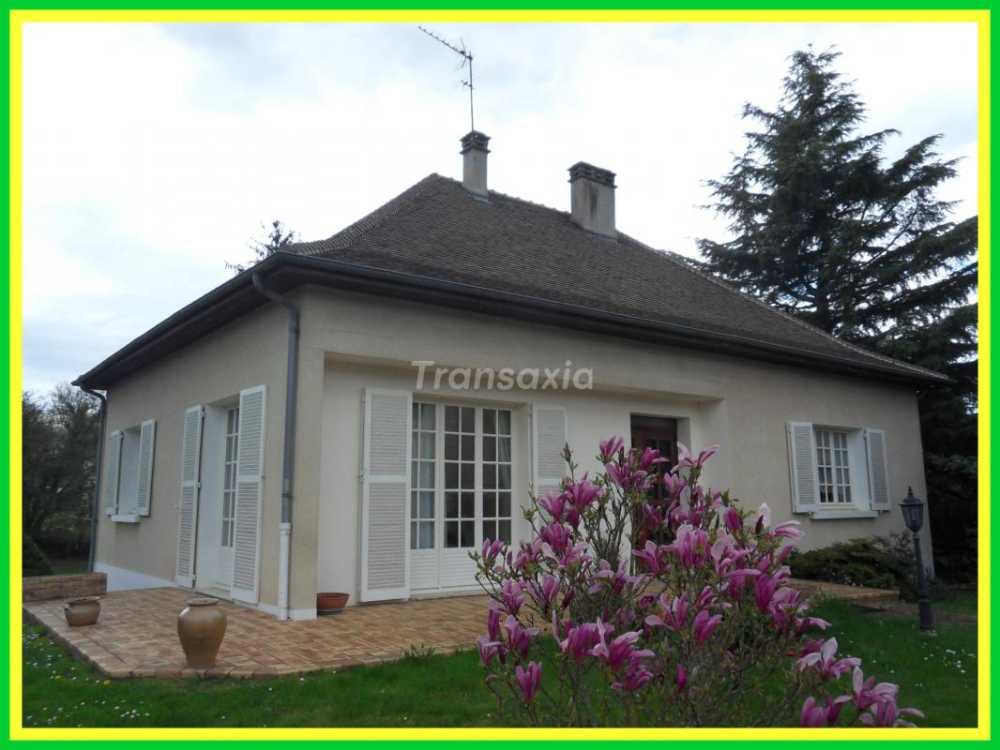 Saint-Martin-d'Auxigny Cher Haus Bild 3797610