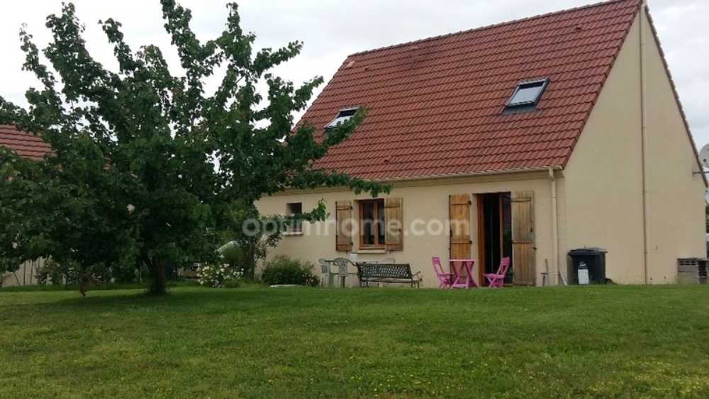 Origny-le-Sec Aube house picture 3861976