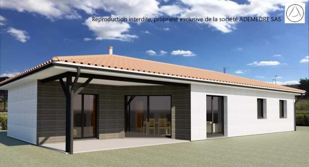 Saint-Jean-d'Angély Charente-Maritime Haus Bild 3877234