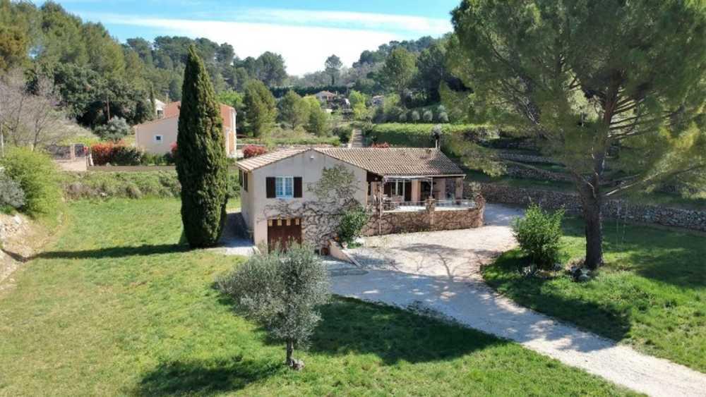 Auriol Bouches-du-Rhône Haus Bild 3854019