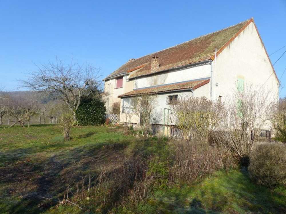 Genouilly Saône-et-Loire Bauernhof Bild 3835843